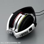 TIGER&BUNNY ステレオヘッドフォン03