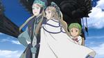 「ラストエグザイル−銀翼のファム−」坂本真綾の新曲使用のPV公開中! 音楽ニュース : リッスンジャパン