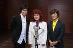 野沢雅子、古谷徹、小山力也―声優が語る「成りきり」 : J-CASTテレビウォッチ