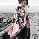 坂本真綾、2週連続シングルリリース第一弾「Buddy」のジャケ写が到着! 音楽ニュース : リッスンジャパン